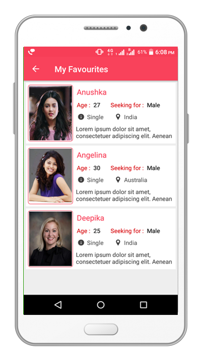 Multireligion Responsive Matrimonial App, Readymade Matchmaking App , Open Source PHP Matrimonial App,