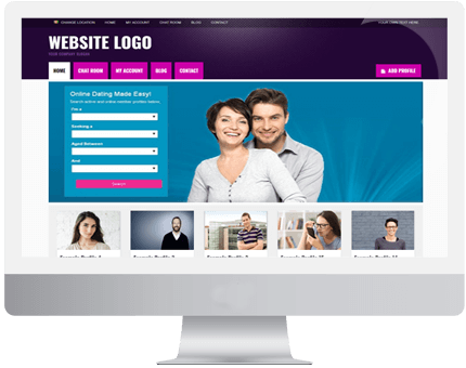 Dating Website Script, Dating Software, WordPress Wedding Themes, PHP Dating Script